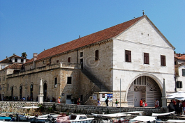Hvar theater