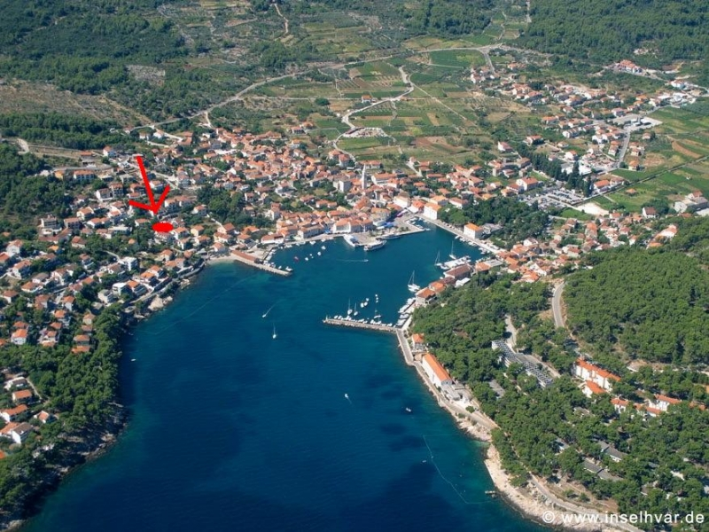 Hvar Croatia Properties For Sale