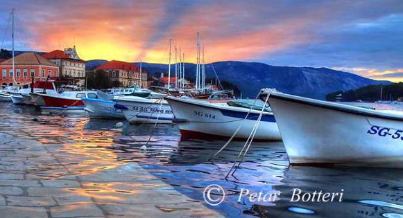 Petar Botteri Photos