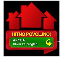 Nekretnine na akciji Hvar Hrvatska - povoljno!